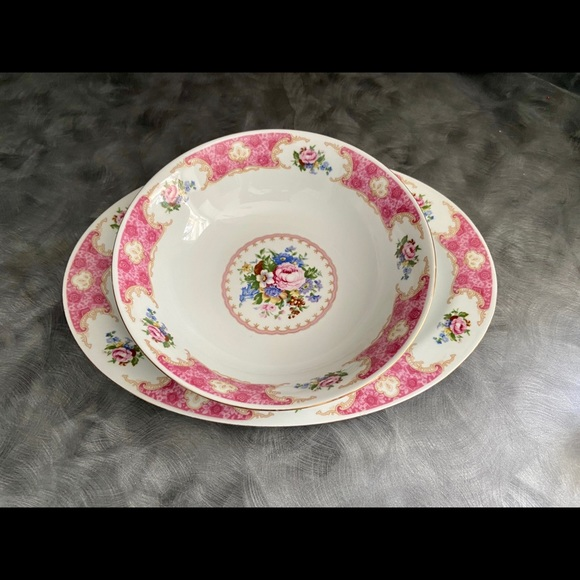 New China for Thanksgiving